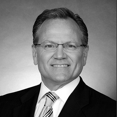 Chuck Misasi: Senior Vice President of Sales & Marketing