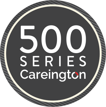 Careington 500 Dental Savings Plan.