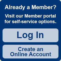 If you are already a member, visit our Member portal